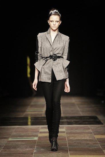 Copenhagen Fashion Week: Louise Amstrup Fall 2009