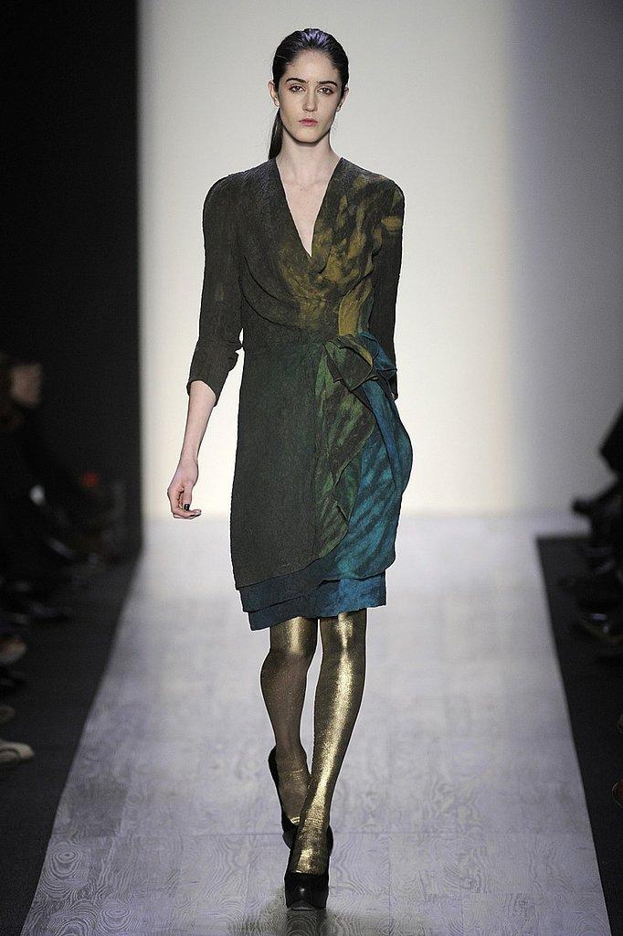 New York Fashion Week: BCBG Max Azria Fall 2009