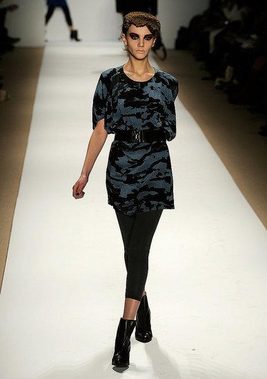New York Fashion Week: Nicholas K Fall 2009