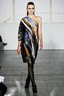 New York Fashion Week: Zero + Maria Cornejo Fall 2009