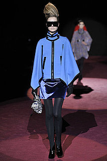 New York Fashion Week: Marc Jacobs Fall 2009