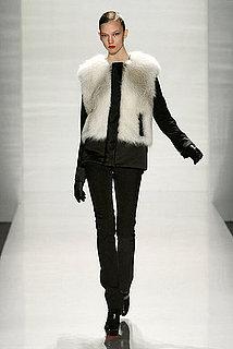 New York Fashion Week: J. Mendel Fall 2009