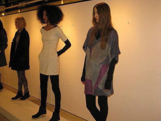 New York Fashion Week: Bodkin Fall 2009