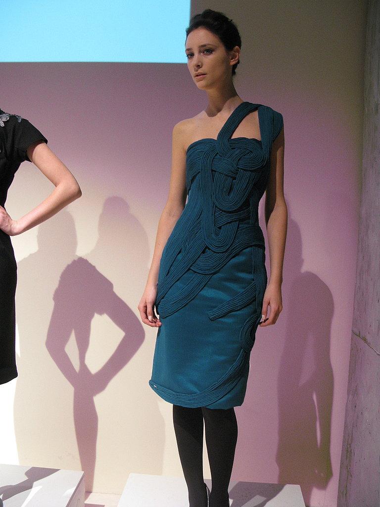 New York Fashion Week: Vivienne Tam Fall 2009