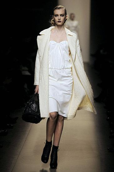Milan Fashion Week: Bottega Veneta Fall 2009