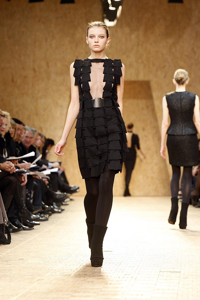Paris Fashion Week: Akris Fall 2009