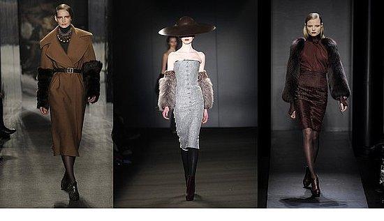 Fall 2009 Trend Report: Fur Gauntlets