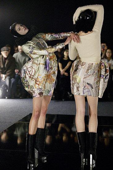 Paris Fashion Week: Junko Shimada Fall 2009