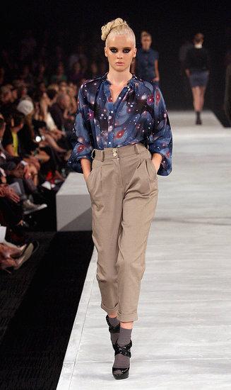 Melbourne Fashion Week: ANT!PODiUM Fall 2009