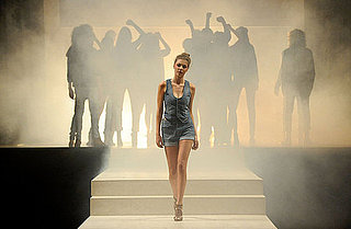 Melbourne Fashion Week: Wrangler Fall 2009