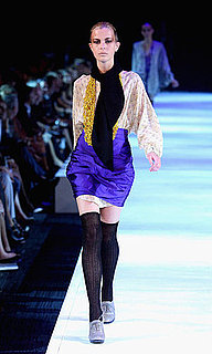 Melbourne Fashion Week: Konstantina Mittas Fall 2009