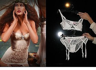 """In The Showroom: Agent Provocateur Launches """"The Brides Of Ulysses"""""""