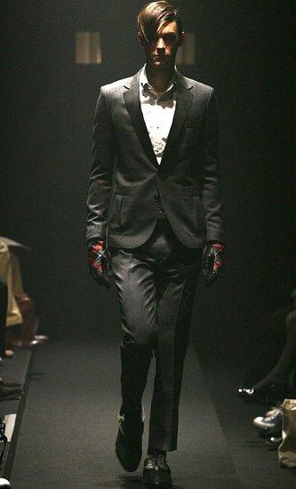Japan Fashion Week: Heath Fall 2009