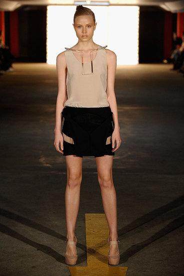 Rosemount Australia Fashion Week: Dion Lee Spring 2010
