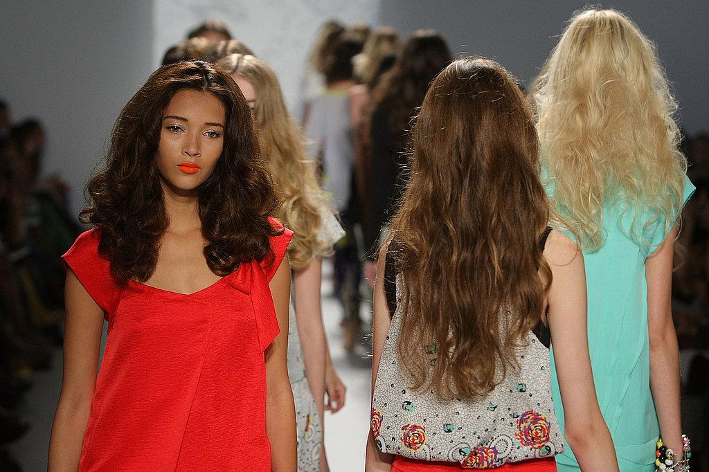 New York Fashion Week: Twinkle by Wenlan Spring 2010