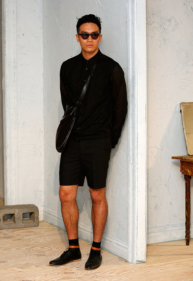 New York Fashion Week: Men's 3.1 Phillip Lim Spring 2010