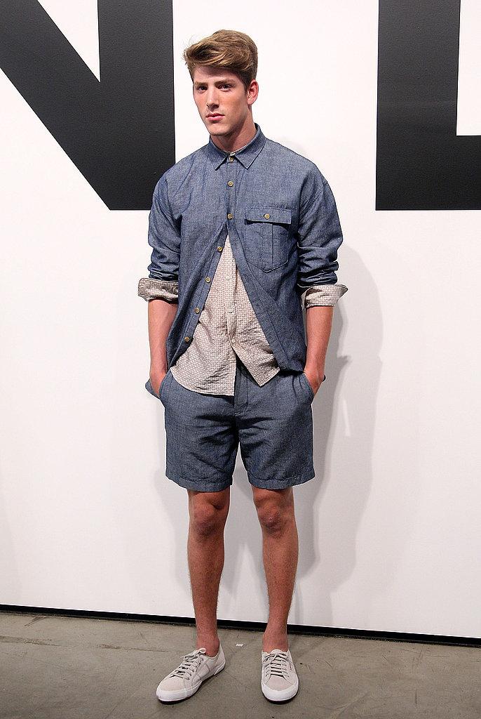 New York Fashion Week: Generra Spring 2010