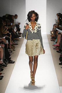 New York Fashion Week: Tuleh Spring 2010