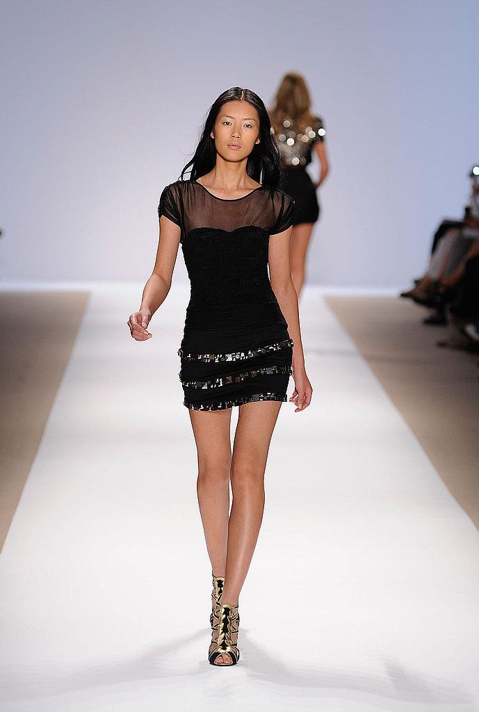 New York Fashion Week: Carlos Miele Spring 2010