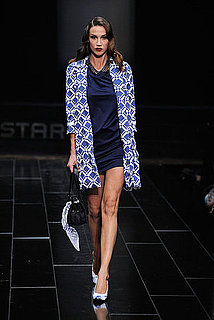 New York Fashion Week: G Star Spring 2010
