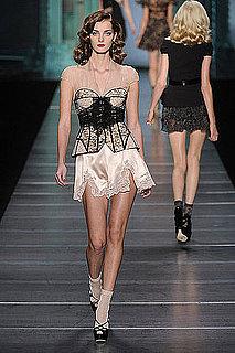 Spring 2010 Trend Report: Boudoir Dressing