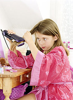 Who Styled Your Hair Most Often When You Were a Child?