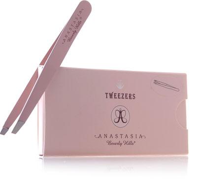 Review of Anastasia Beverly Hills Tweezers