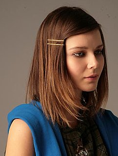 Ideas For Hairstyles In-Between Appointments