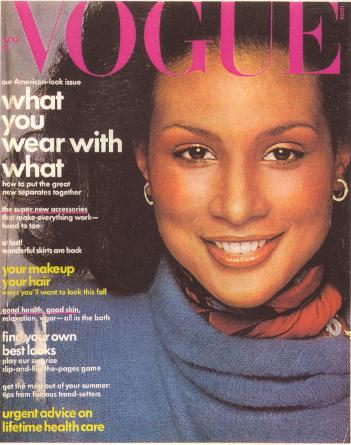 Bella Donna: Beverly Johnson