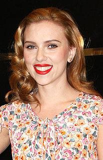 Scarlett Johansson's Beauty Tips