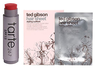 Bella Bargain: Save on Ted Gibson and Tarte Just for Today!