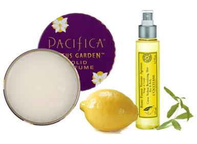 Perfume Trends 2009