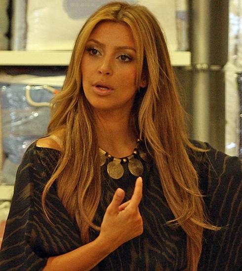 Will You Wear Kim Kardashian's New Fragrance?