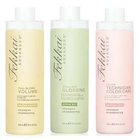 Bella Bargain: Head to Saks Today and Swap Your Shampoo!