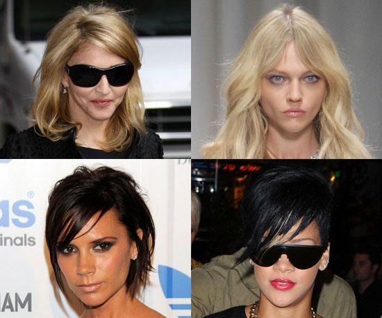 Fall 2009 Hair Trends