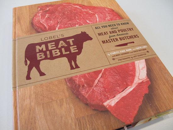 Photos of Lobel's Meat Bible