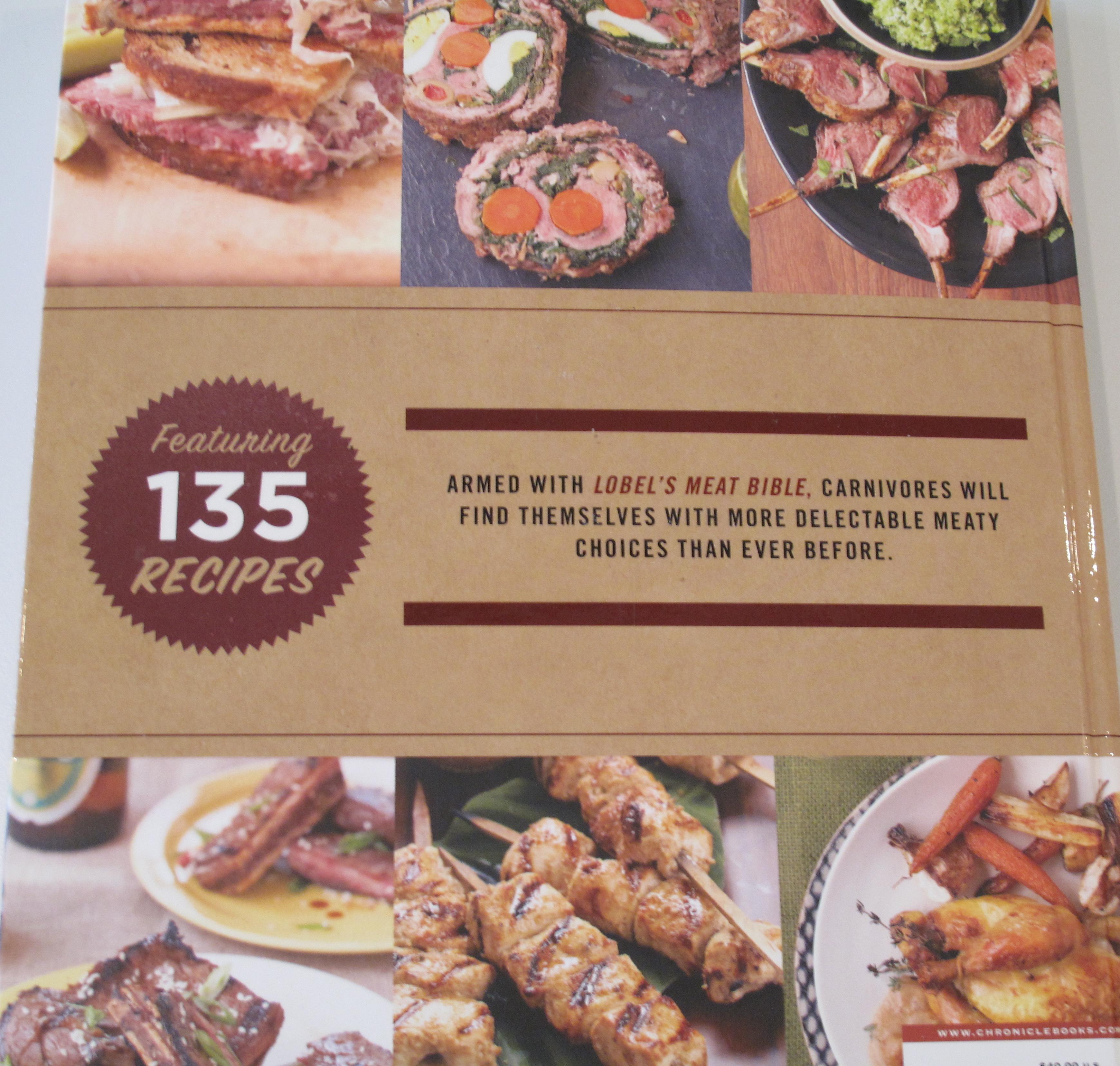 Lobel's Meat Bible