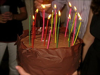 Have You Ever Made Your Own Birthday Cake?