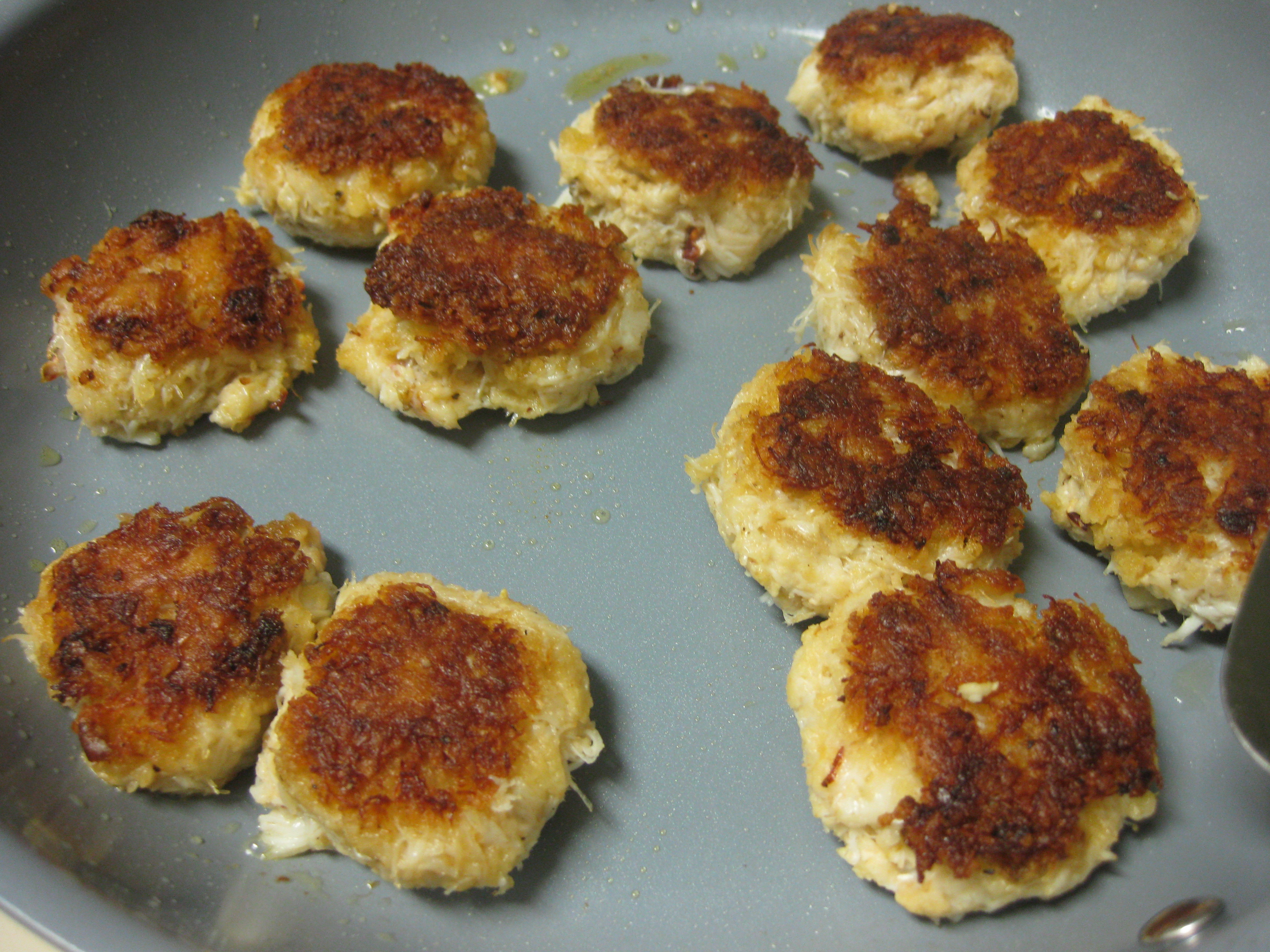 How Long Does It Take To Heat Up Crab Cakes