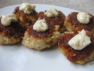 Maryland Style Crab Cake Recipes