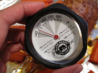 Poll: Do You Use a Meat Thermometer?