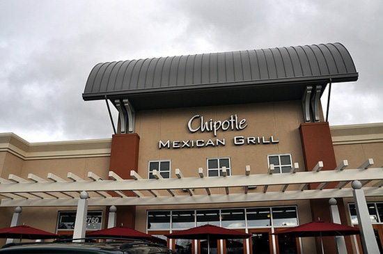 Chipotle Mexican Grill to Partner With Food, Inc. Documentary