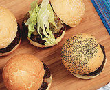 Cheddar Cheese Slider Recipe