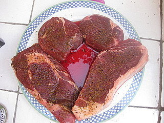 The Buffalo Guys Buffalo Steaks