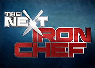 Contestants Announced For The Next Iron Chef Season Two on Food Network