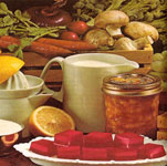 Flashback: Knox Gelatin Cookbook