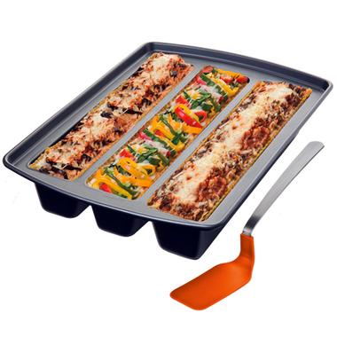 Lasagna Trio Pan: Love It or Hate It?