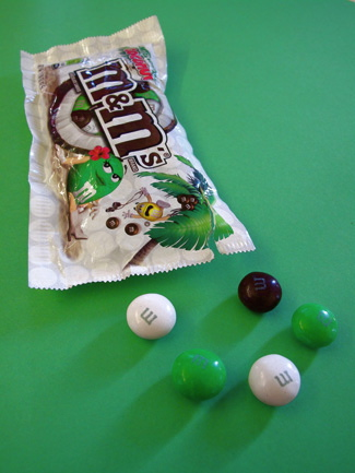 Photo Gallery: Coconut M&M's