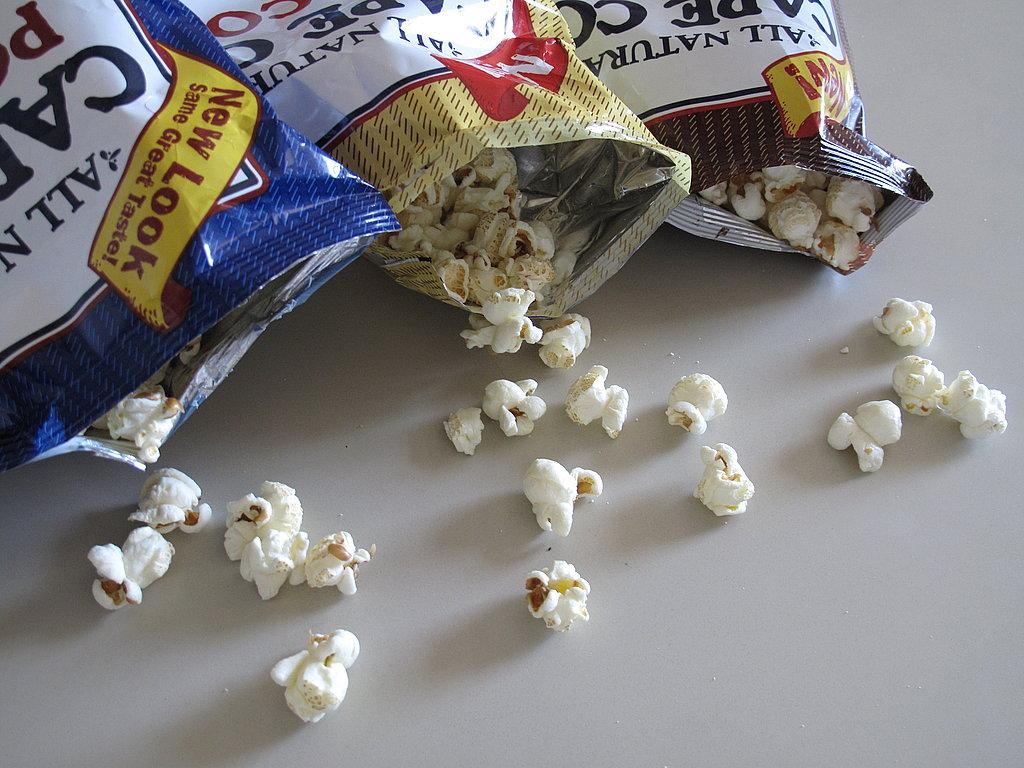 Photo Gallery: Cape Cod Popcorn