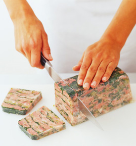 What is a Terrine?
